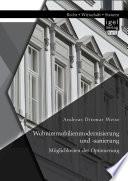 Wohnimmobilienmodernisierung und  sanierung  M  glichkeiten der Optimierung