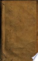 Thesaurus phrasium poeticarum ex selectissimis auctoribus desossus, ac studiosorum vsui expositus. Ab excellentissimo viro d. Dominico Francisco Ragazio i.v.d. Huic annexa sunt eiusdem vtilissima synonima poetica ex solo Virgilio collecta. ..
