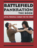 Battlefield Pankration  The Book
