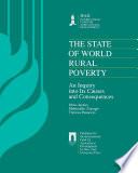 The State of World Rural Poverty