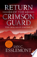 Return Of The Crimson Guard : at a worse time for an empire...