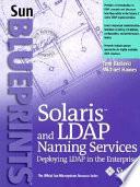 Solaris and LDAP Naming Services
