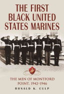 The First Black United States Marines Book PDF