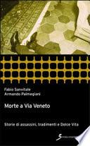 Morte a via Veneto