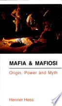 Mafia   Mafiosi