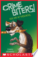 Dog Day Afterschool  Crimebiters  3