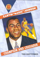 Earvin  Magic  Johnson
