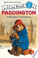 Paddington  Paddington s Adventures