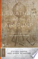 Leviathan and the Air Pump