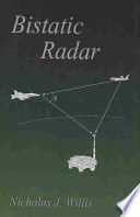 Bistatic Radar, Second Edition