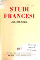 Studi francesi