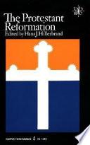 Protestant Reformati