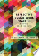 Reflective Social Work Practice book