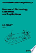 Hovercraft Technology  Economics and Applications