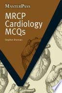 MRCP Cardiology MCQs