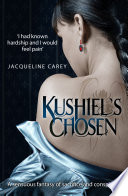 Kushiel's Chosen by Jacqueline Carey