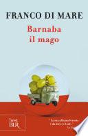 Barnaba il mago Book Cover