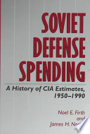 Soviet Defense Spending
