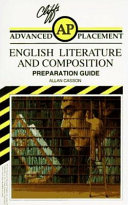 Advanced Placement English Literature and Composition Examination
