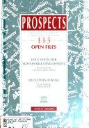 Prospects