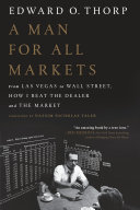 A Man For All Markets book