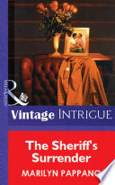 The Sheriff S Surrender Mills Boon Vintage Intrigue