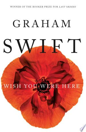 Wish You Were Here - ISBN:9781447203872