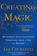 Creating Magic Book