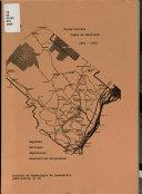Saint-Calixte, comté de Montcalm, 1854-1993