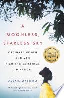 A Moonless  Starless Sky