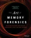 The Art of Memory Forensics