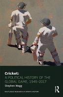 Cricket, a Global History