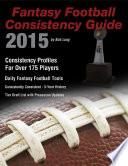 2015 Fantasy Football Consistency Guide