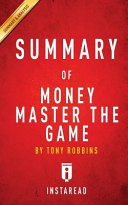 download ebook summary of money master the game pdf epub