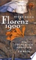 Florenz 1900