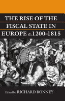 download ebook the rise of the fiscal state in europe c.1200-1815 pdf epub