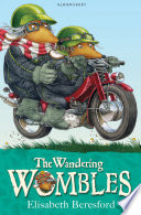 The Wandering Wombles Cosy Burrow Underneath Wimbledon Common