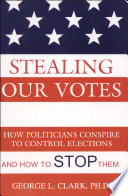 Stealing Our Votes