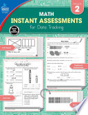 Instant Assessments for Data Tracking  Grade 2