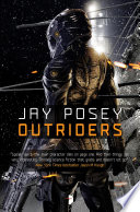 Outriders Book PDF