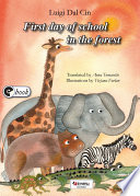 download ebook first day of school in the forest pdf epub