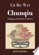 Chunqiu