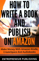 How to Write a Book and Publish on Amazon