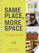 Same Place, More Space