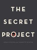 download ebook the secret project pdf epub