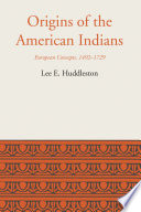 Origins of the American Indians