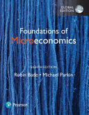 Foundations Of Microeconomics Global Edition
