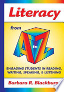 Literacy From A To Z book
