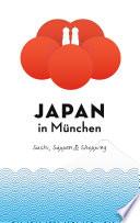 Japan in M  nchen