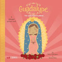 Guadalupe  First Words Primeras Palabras